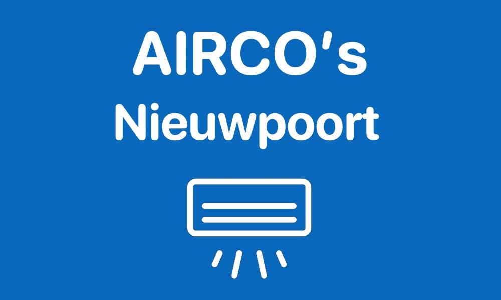 Airco installateur