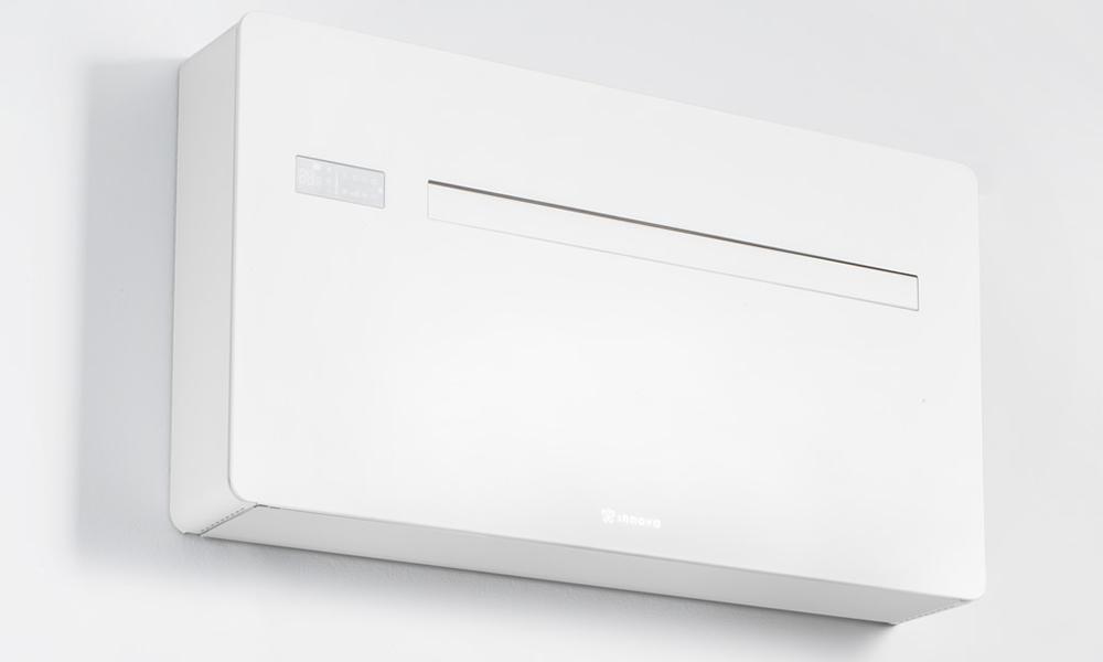 airco zonder buitenunit installateur in Oppuurs